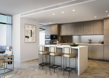 Thumbnail 2 bed flat for sale in Principal Tower, Worship Street, London