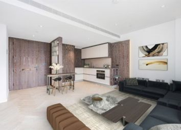 Thumbnail 2 bed flat to rent in Circus Road West, London