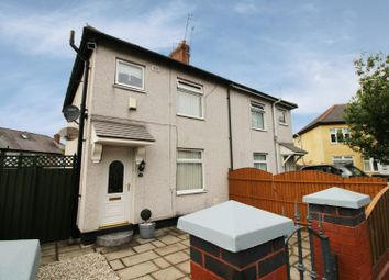 Thumbnail 3 bed semi-detached house for sale in Hughes Drive, Bootle, Merseyside