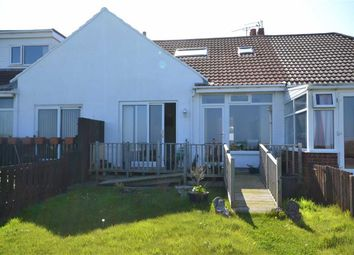 Thumbnail 2 bed terraced bungalow for sale in Eastfield, Belvedere Park, Hornsea, East Yorkshire