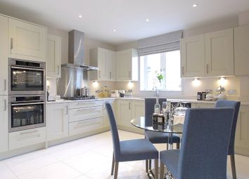 Thumbnail 5 bed detached house for sale in Ashby Road, Tamworth