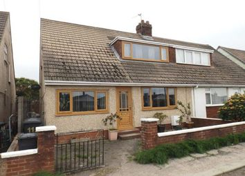 Thumbnail 4 bed bungalow for sale in Foryd Road, Kinmel Bay, Rhyl, Conwy