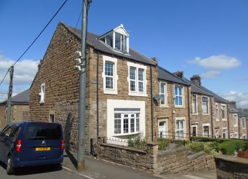 Thumbnail 5 bed terraced house for sale in Widdrington Road, Blaydon-On-Tyne