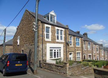 Thumbnail 5 bedroom terraced house for sale in Widdrington Road, Blaydon-On-Tyne