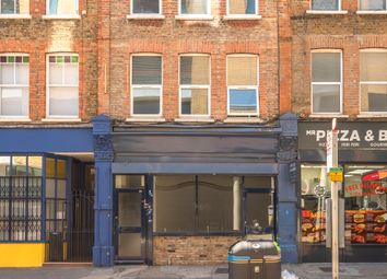 Thumbnail Retail premises to let in 14 Chamberlayne Road, Kensal Green, London