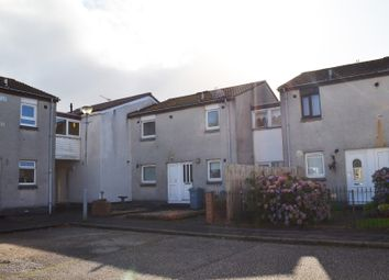 Thumbnail 1 bed flat for sale in Rannoch Avenue, Hamilton