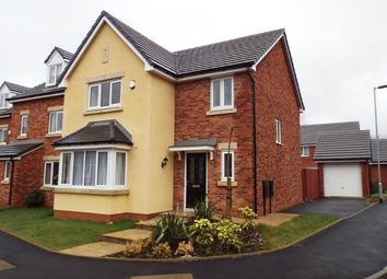Thumbnail 4 bedroom detached house for sale in Bloomsbury Crescent, Bolton, Greater Manchester