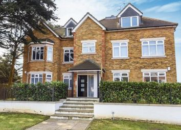 Thumbnail 2 bed flat for sale in Watford Way, London