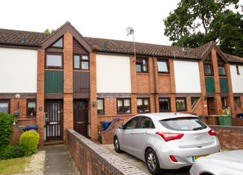 Thumbnail 2 bed terraced house to rent in Mattock Close, Headington, Oxford