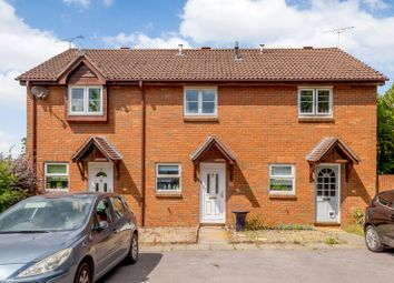 Thumbnail 2 bed property for sale in St. Peters Gardens, Wrecclesham, Farnham