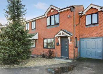 Thumbnail 3 bed semi-detached house for sale in Chequers Court, Norton Canes, Staffordshire