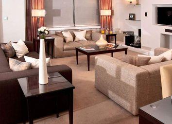 Thumbnail 3 bed flat to rent in Arlington Street, London