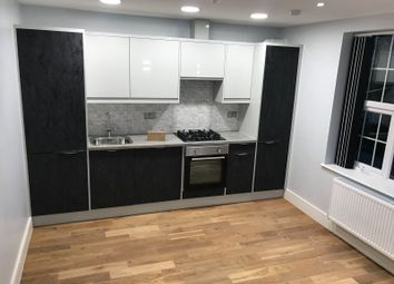 Thumbnail 1 bed flat to rent in Watling Avenue, London