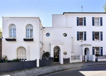 Thumbnail 3 bedroom semi-detached house for sale in Hamilton Gardens, St Johns Wood, London