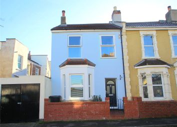 Thumbnail 2 bed end terrace house for sale in Parker Street, Bedminster, Bristol