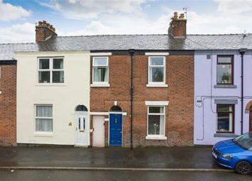 Thumbnail 3 bed terraced house for sale in Moor Street, Kirkham, Preston
