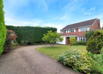 Thumbnail 4 bed detached house for sale in Baytree Walk, Watford