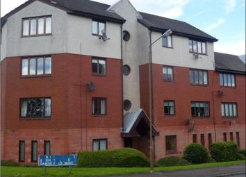 Thumbnail 1 bed flat to rent in Bairns Ford Court, Falkirk