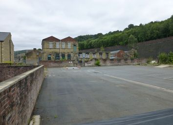 Thumbnail Land to let in Salford Way, Todmorden