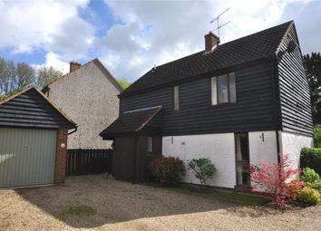 3 bed detached house for sale in Colehills Close, Clavering, Saffron Walden, Essex CB11