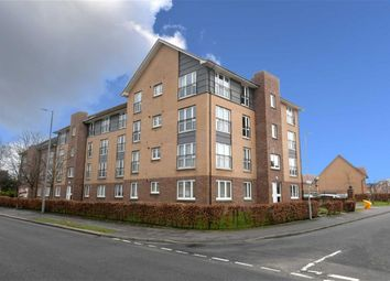 Thumbnail 2 bedroom flat for sale in Torridon Drive, Renfrew