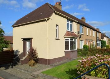 Thumbnail 3 bed end terrace house to rent in Balmoral Street, Falkirk
