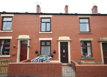 Thumbnail 2 bed terraced house for sale in Grasmere Street, Rochdale