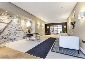 Thumbnail 1 bed flat to rent in Chelsea Towers, Chelsea Manor Gardens, Chelsea, London