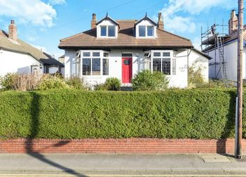 Thumbnail 3 bed bungalow for sale in Staithes Lane, Staithes, Saltburn-By-The-Sea, North Yorkshire
