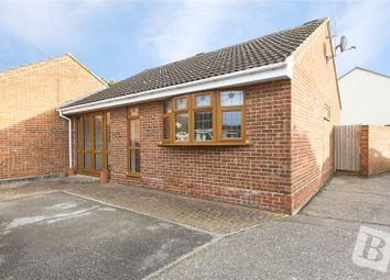 Thumbnail Bungalow for sale in Tythe Close, Chelmsford, Essex