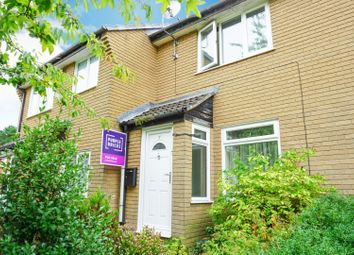 Thumbnail 2 bed terraced house for sale in Kennet Close, Chartwell Green, Southampton