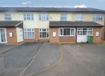 Thumbnail 3 bed terraced house for sale in Hazlitt Croft, Cheltenham, Gloucestershire