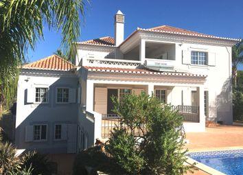 Thumbnail 6 bed villa for sale in Near Quinta Do Lago, Quinta Do Lago, Loulé, Central Algarve, Portugal