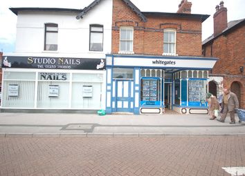 Thumbnail 3 bed maisonette to rent in Wood Street, Lytham St Annes, Lancashire