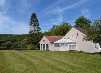 4 bed detached bungalow for sale in Titlands Lane, Wookey Hole, Wells BA5