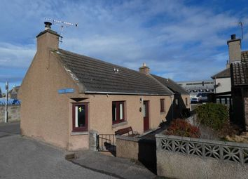 Thumbnail 2 bed detached bungalow for sale in 1 Grant Street, Burghead
