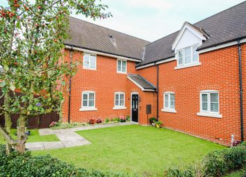 Thumbnail 4 bed detached house for sale in Bellings Road, Haverhill, Suffolk