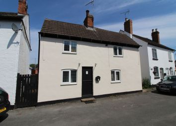 Thumbnail 2 bed cottage for sale in Moorfield Road, Alcester