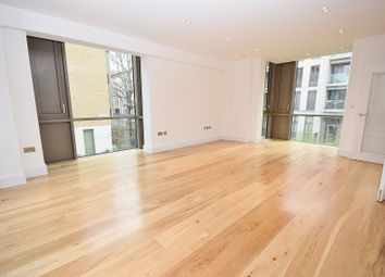 Thumbnail 3 bed terraced house to rent in Bonchurch Road, Portobello Square, Ladbroke Grove