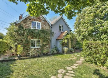 Thumbnail 5 bed detached house for sale in Stonely Road, Easton, Huntingdon, Cambridgeshire