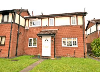 Thumbnail 2 bed mews house for sale in Fallow Close, Westhoughton