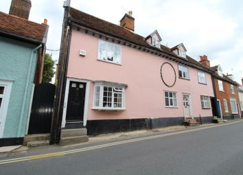 Thumbnail 2 bedroom cottage to rent in Seckford Street, Woodbridge