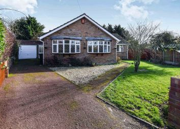 Thumbnail 3 bed bungalow for sale in Greenacres, Bedford