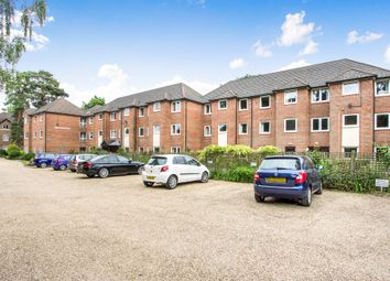 Thumbnail 1 bed property for sale in Glenmoor Road, West Parley, Ferndown