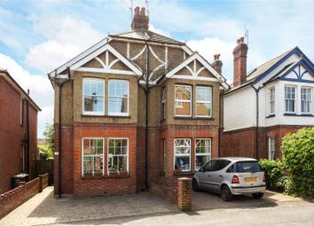 Thumbnail 3 bed semi-detached house for sale in Wolseley Road, Godalming, Surrey