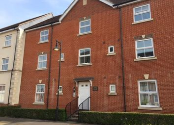 Thumbnail 2 bedroom flat to rent in Frankel Avenue, Redhouse, Swindon