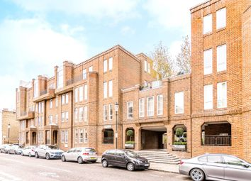 Thumbnail 1 bed flat for sale in Tedworth Square, Chelsea