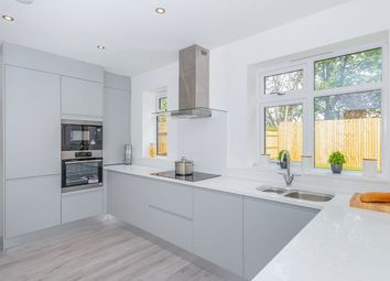 Thumbnail 5 bed detached house for sale in Water Tower Drive, St. Helens Road, Prescot, Merseyside