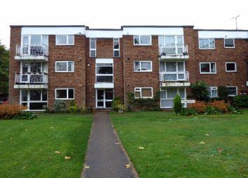 Thumbnail 2 bedroom flat to rent in Parkside, Eastbury Road, Watford