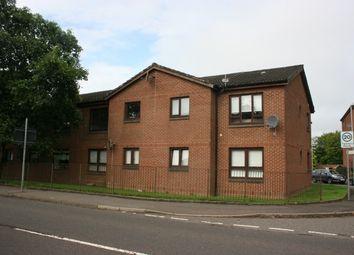 1 bed flat for sale in Centenary Gardens, Coatbridge ML5